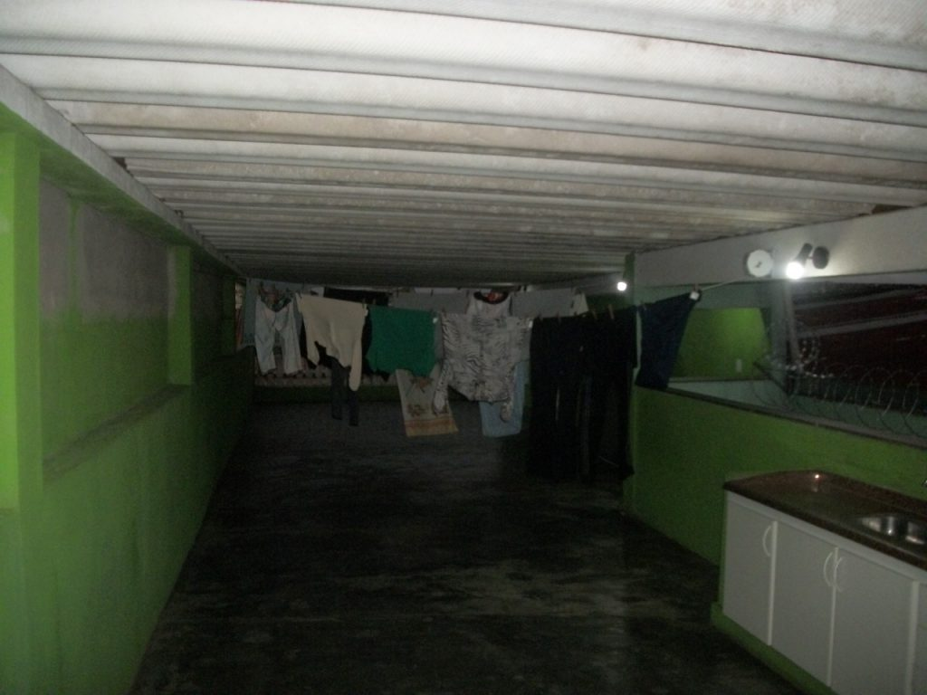 Sobrado Vila União