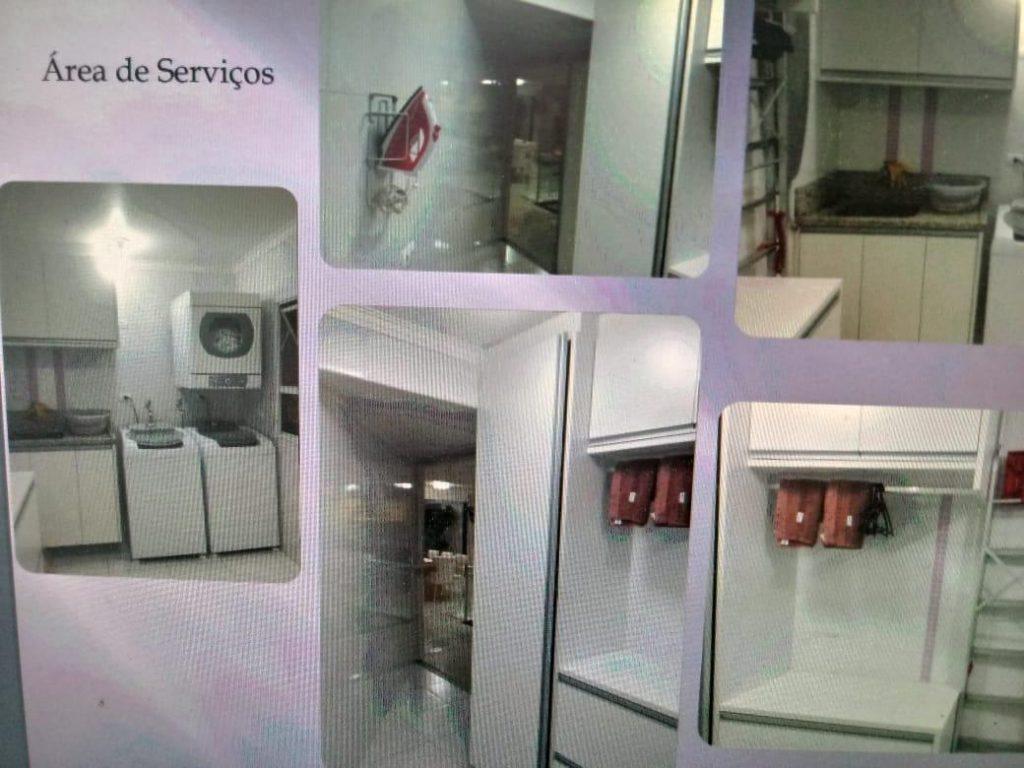 Triplex em São Caetano