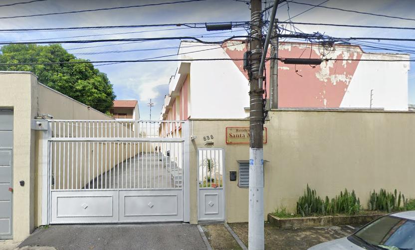 Sobrado Vila Antonieta