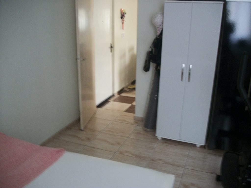 Apartamento Parque São Lucas