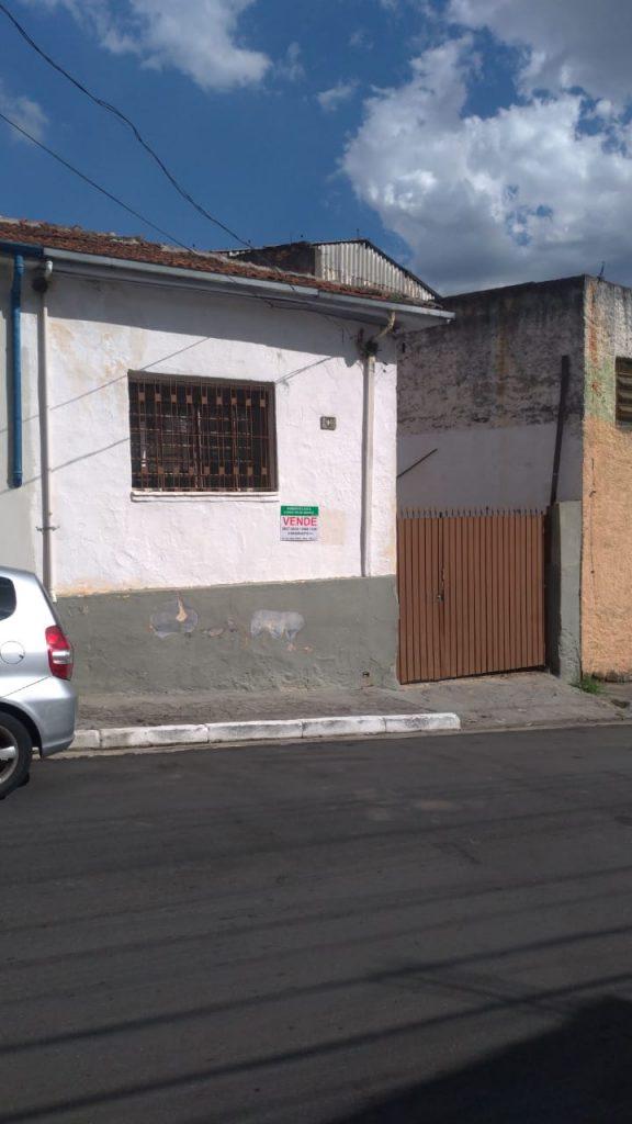 Casa térrea Vila Bela
